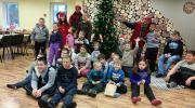 Alutaguse jõuluküla külastamine...